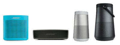 Shop Bose Speakers