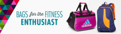 Bags for the Fitness Enthusiast