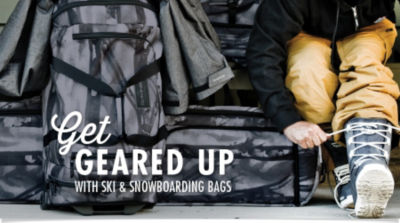 Shop Ski and Snowboard Bags