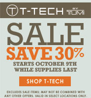 T-Tech Sale Asset Luggage