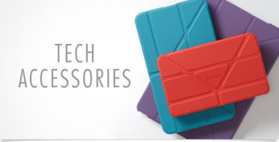 Shop Tech Accessories for Phone, Tablet and Business