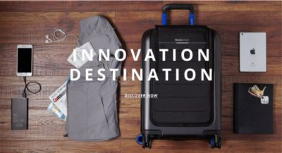 Innovation Destination | Discover Now