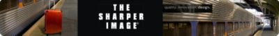 The Sharper Image Luggage