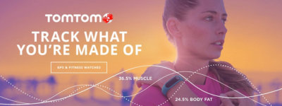 Shop TomTom Wearable Tech and Fitness Watches