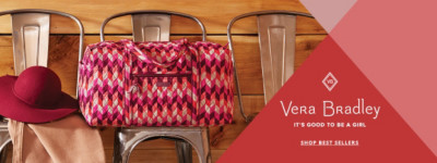 Shop Vera Bradley Best Sellers