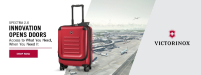 Shop Victroinox Luggage Spectra 2