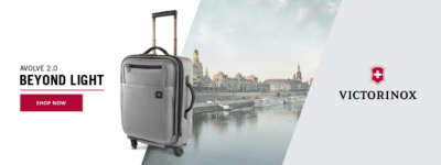 Shop Victroinox Luggage Avolve 2.0