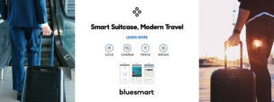 Shop Bluesmart