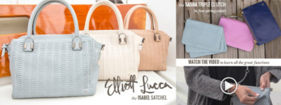 Shop Elliott Lucca Handbags