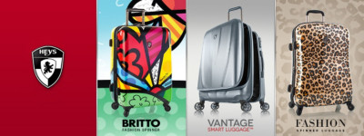 Shop Heys America Luggage