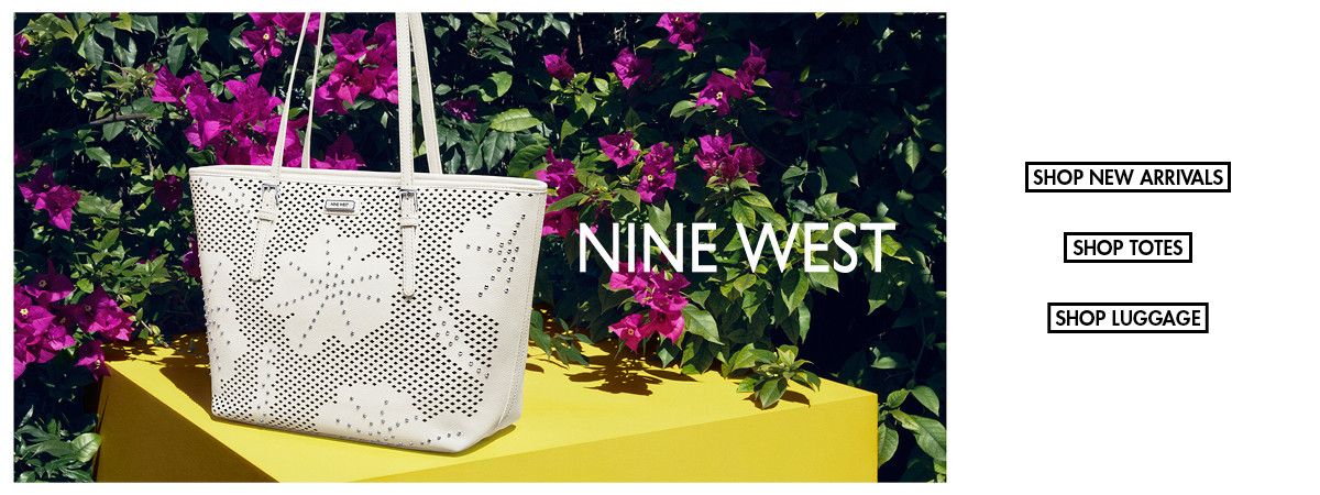 Shop Nine West Handbags and Luggage