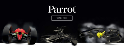 Shop Parrot Electronics, Cameras, & Accessories