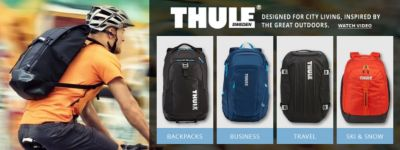Shop Thule Backpacks and Travel Gear