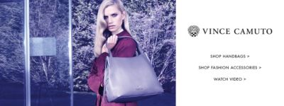 Shop Vince Camuto Handbags and Fashion Accessories