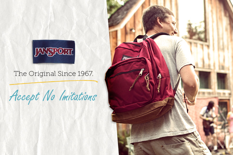 Shop JanSport Backpacks