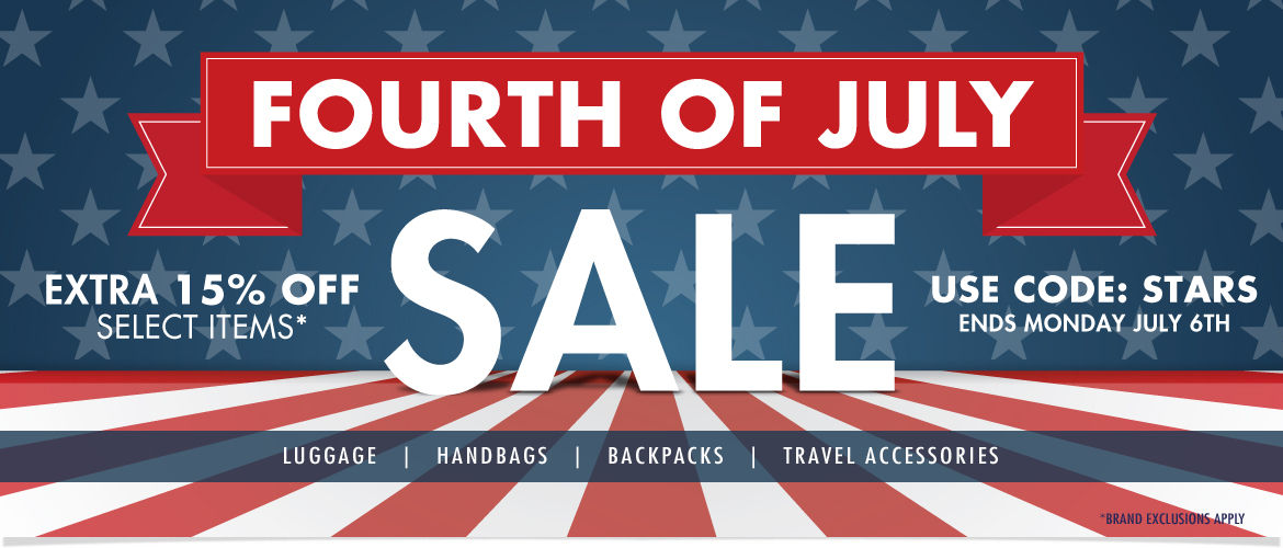 4th of July Sale | Extra 15% Off  Select items | Use Code: STARS | Ends Monday 7/6