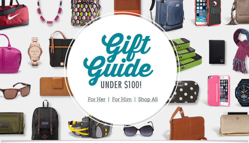 Give the Perfect Gift Under $100! Shop Now