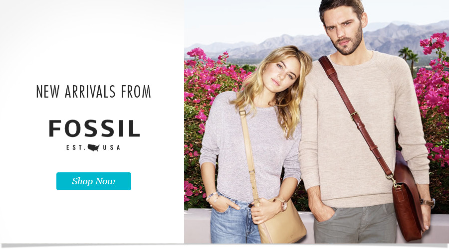 Shop New Handbags & Purses Arrivals from Fossil