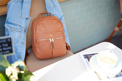 Shop Knomo London Beauchamp Backpack