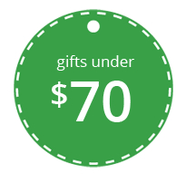 Gifts under $70