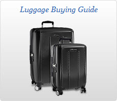 Luggage Buying Guides